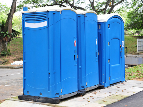 Rent portable restrooms in Banner Elk NC