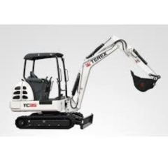 Used Equipment Sales MINI EXCAVATOR 8000 LB CLASS W THUMB in Banner Elk NC