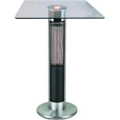 Rental store for HEATER TABLE BISTRO 6500-20000 BTU in Banner Elk NC