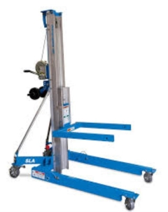 Rental store for LIFT MATERIAL LIFT SMART   GENIE 24 in Banner Elk NC