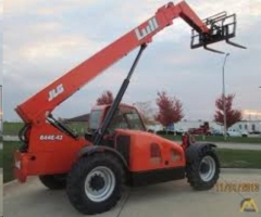 Rental store for FORKLIFT EXT REACH 44  6,000  LiftCap in Banner Elk NC