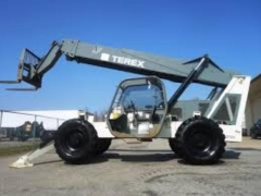 Rental store for FORKLIFT EXT REACH 10000  56 FEET in Banner Elk NC