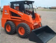 Rental store for LOADER DAEWOO 450 in Banner Elk NC