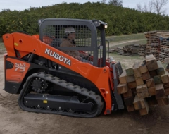Rental store for LOADER TRACK KUBOTA SVL-75 in Banner Elk NC