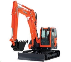 Rental store for MINI-EXCAVATOR 18000 LB W  THUMB in Banner Elk NC