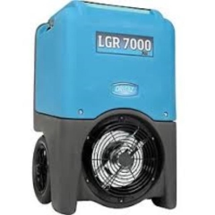 Rental store for DEHUMIDIFIER LGR 2000 30GAL in Banner Elk NC