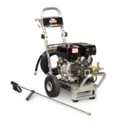 Rental store for PRESSURE WASHER 2500 PSI GAS in Banner Elk NC