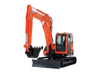 Rent Earthmoving Equipment in Watauga County